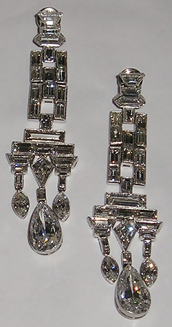 Art Deco Jewelry Philadelphia Main Line